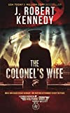 The Colonel's Wife (The Kriminalinspektor Wolfgang Vogel Mysteries Book 1) (English Edition)