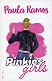 PINKIES GIRLS (JUVENIL)
