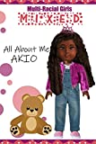 All About Me Akio (English Edition)