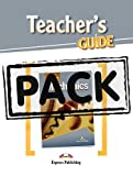 Career Paths: Mechanics - Teacher's Pack