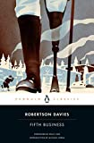 Fifth Business (Deptford Trilogy Book 1) (English Edition)