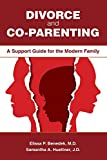 Divorce and Co-parenting: A Support Guide for the Modern Family