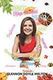 Keep It Real And Love Glennon Doyle Melton Glennon Doyle Melton Notebook: The Hilarious Notebook/Journal ,blank lined Journal for teens, adults, ... school, 100 lined pages, size 6 x 9 inches .