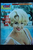 Cinémonde n° 1637 JULIE CHRISTIE Marie-France BOYER Shelley FABARES Michèle TORR