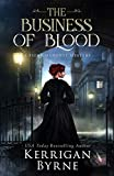 The Business of Blood (A Fiona Mahoney Mystery Book 1) (English Edition)