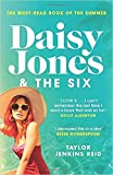 By Taylor Jenkins Reid Daisy Jones and The Six Winner of the Glass Bell Award for Fiction Paperback