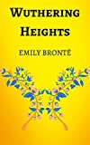 Wuthering Heights: By Emily Brontë, Ebook, Kindle, Penguin Classics, Novel (English Edition)