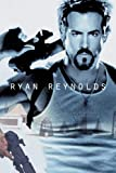 Ryan Reynolds Notebook: Great Notebook for School or as a Diary, Lined With 110 Pages. Notebook that can serve as a Planner, Journal, ... Drawings. (Ryan Reynolds Notebooks)