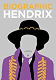 Biographic: Hendrix: Great Lives in Graphic Form (English Edition)