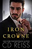 Iron Crowne: Enemies to Lovers Standalone (English Edition)