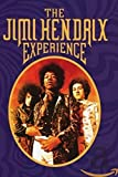 The Jimi Hendrix Experience. Bookset.
