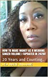 How To Make Money as a Wedding Singer Volume I (Updated in 2020): 20 Years and Counting.. (English Edition)