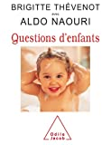 Questions d'enfants (Sciences Humaines) (French Edition)