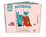 Pull And Play. Patience: A Pull-The-Tab Book: 8 (Pull and Play Books)