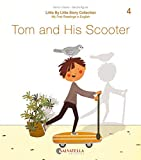 Tom And His Scooter: 4 (Little by little)