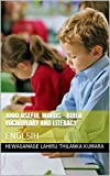 1000 Useful Words - Build Vocabulary and Literacy: ENGLSIH (English Edition)
