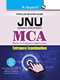 JNU : MCA (Master of Computer Application) Entrance Exam Guide (English Edition)