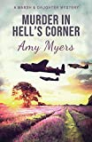 Murder in Hell's Corner (3) (Marsh and Daughter)