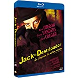 Jack, el Destripador 1944 BD The Lodger [Blu-ray]