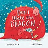 Don't Wake the Dragon: An Interactive Bedtime Story! (Clever Storytime)