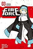 Fire Force Vol. 3 (English Edition)
