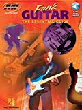 [Funk Guitar: The Essential Guide (Private Lessons)] [Bolton, Ross] [June, 2001]