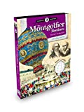 The Montgolfier brothers. 1783 hot air balloon. Scientists and inventors. Ediz. a colori. Con gadget (Science)