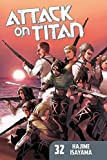 Attack on Titan Vol. 32 (English Edition)