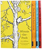 Winnie-the-Pooh Classic Collection: Classic Collection / Now We Are Six / When We Were Very Young / The House at Pooh Corner / Winnie-the-Pooh