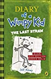 DIARY OF A WIMPY KID THE LAST STRAW: 3