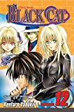 Black Cat, Vol. 12: The New Weapon (English Edition)