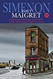 Tout Maigret T. 10 (French Edition)