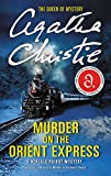 MURDER ON THE ORIENT EXPRESS: A Hercule Poirot Mystery: 10