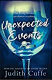 Unexpected Events: A modern day Irish thriller with glimpses of rolling French vineyards (English Edition)