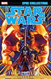 Star Wars Legends Epic Collection: The Rebellion Vol. 1 (English Edition)