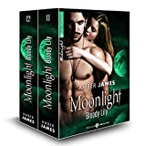 Moonlight - Bloody Lily, vol. 11-12: Sous l'emprise du vampire (French Edition)