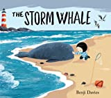 The Storm Whale (English Edition)