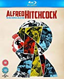 Alfred Hitchcock: The Masterpiece Collection (14 Blu-Ray) [Reino Unido] [Blu-ray]