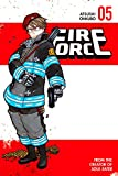 Fire Force Vol. 5 (English Edition)