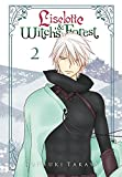 Liselotte & Witch's Forest, Vol. 2