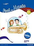 Feel the Music 6 Activity Book Pack (Extra Content) (SIENTE LA MÚSICA)
