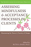 Assessing Mindfulness and Acceptance Processes in Clients: Illuminating the Theory and Practice of Change (The Context Press Mindfulness and Acceptance Practica Series) (English Edition)