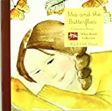 Mia and the butterflies