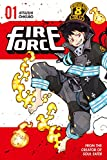 Fire Force Vol. 1 (English Edition)