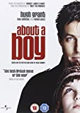 About A Boy [Reino Unido] [DVD]