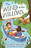 The Wind in the Willows: Illustrated by Tor Freeman (Alma Junior Classics) (Alma Classics) (English Edition)