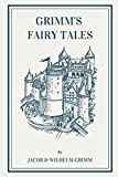 Grimm's Fairy Tales (Honored Classics)