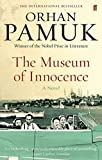 The Museum of Innocence by Pamuk. Orhan ( 2010 ) Paperback