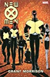 New X-Men By Grant Morrison Ultimate Collection Book 1 TPB: 0
