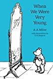 When We Were Very Young (Winnie-the-Pooh - Classic Editions) (English Edition)